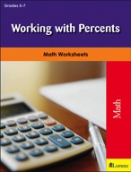 Working with Percents