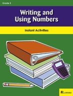 Writing and Using Numbers