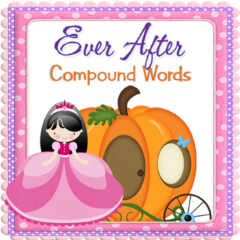 ENCHANTED COMPOUND WORDS
