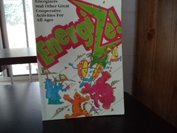ENERGIZE     ISBN 1-56095-0599-5
