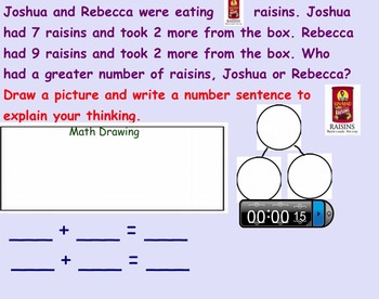 ENGAGE NY Math lessons First Grade Topics E, F and Mid Mod