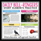 ENGLISH BELL RINGERS: FICTION STORY ELEMENTS
