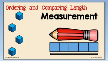 ENY Engage New York First Grade Math Measurement Module 3