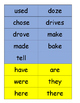ENY Skills Unit 2 - End of unit sentence practice