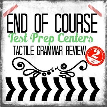 EOC Test Prep Centers #2