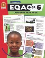 EQAO Grade 6 Language Test Prep Teacher Guide (enhanced ebook)