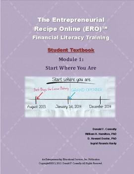 ERO - Financial Literacy Training - 01 Start Where You Are