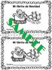 ESCRITURA: Mi librito de Navidad / My little Christmas boo