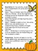 ESL Activity For Vocabulary Development for Why Do Leaves