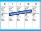 ESL Bingo Bundle – 6 ESL Vocabulary Bingo Games