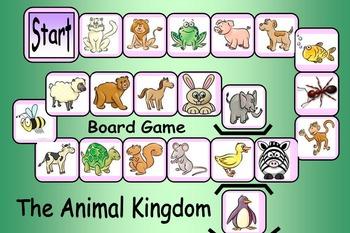 ESL Board Games Bundle - 48 board games (+ 3 templates) -