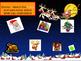 ESL Christmas freebie for beginners
