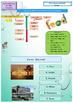 ESL EAL introduction, hobbies Unit 1 lesson 4 activity boo