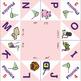 ESL Games - Cootie Catchers - ABC & Phonics