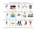 ESL Russian/English flash cards, school words