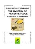 ESL STORYBOOK:  Mystery of the Secret Code