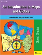 An Introduction to Maps and Globes