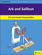Ark and Sailboat