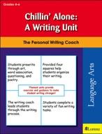 Chillin' Alone: A Writing Unit