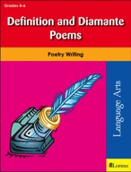 Definition and Diamante Poems