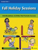 Fall Holiday Sessions