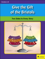 Give the Gift of the Bristols