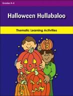 Halloween Hullabaloo