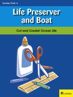 Life Preserver and Boat