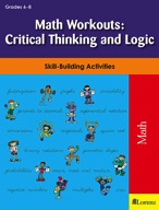 Math Workouts: Critical Thinking and Logic