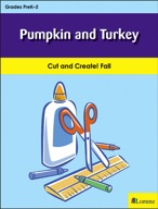 Pumpkin and Turkey