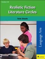 Realistic Fiction Literature Circles