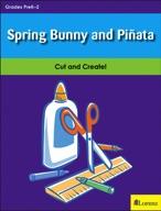 Spring Bunny and Piñata