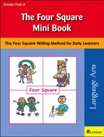 The Four Square Mini Book