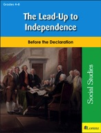 The Lead-Up to Independence