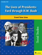 The Lives of Presidents: Ford through H.W. Bush