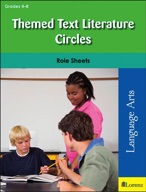 Themed Text Literature Circles