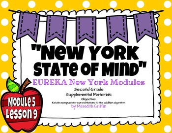 EUREKA MATH 2nd Grade Module 5 Lesson 9 Slideshow Suppleme