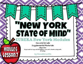 EUREKA MATH 2nd Grade Module 6 Lesson 7 Slideshow Suppleme