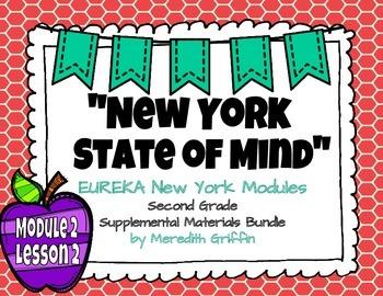 EUREKA MATH 2nd Grade NY ENGAGE Module 2 Lesson 2 Slidesho
