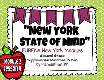 EUREKA MATH 2nd Grade NY ENGAGE Module 2 Lesson 4 Suppleme