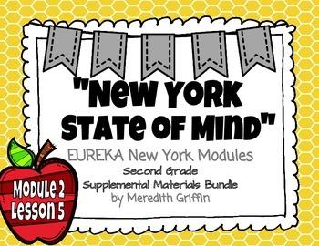 EUREKA MATH 2nd grade NY ENGAGE Module 2 Lesson 5 Slidesho