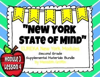 EUREKA MATH 2nd Grade NY  Module 3 Lesson 4 Slideshow Supp