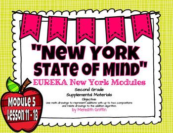 EUREKA Math ENGAGE 2nd Grade Slideshows Module 5 Lessons 1