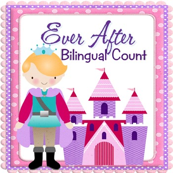 EVER AFTER BILINGUAL COUNT