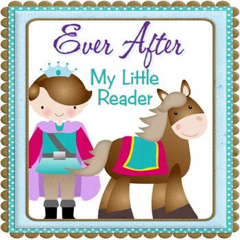 EVER AFTER MY LITTLE READER
