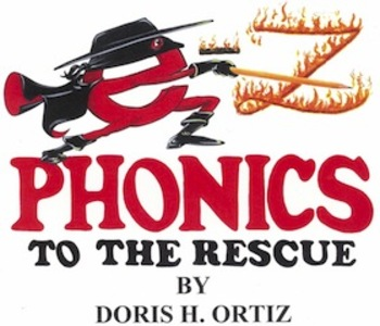 EZ Phonics to the Rescue- Introduction