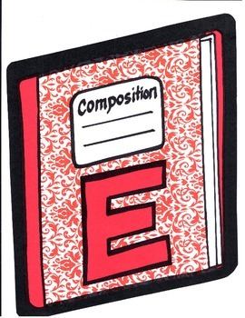 E_Composition Book