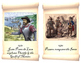 Early American History Timeline Cards