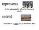 Domain 2 Early Asian Civilization-Common Core Vocabulary Grade 2