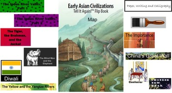 2 Early Asian Civilizations- Engage NY